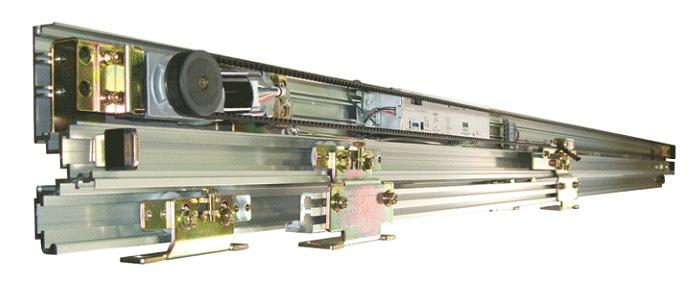 Daihatsu Teleskopik Kapı Sistemleri
